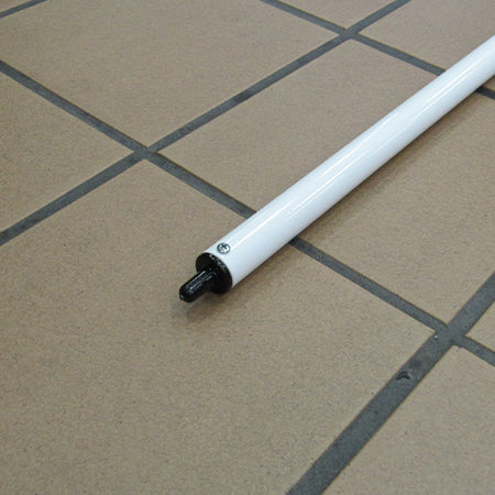 Tent Pole Push Pins and Tent Tip 54 Inches