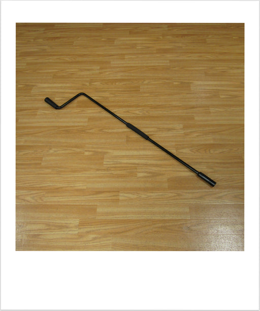 Long Reach Crank Handle