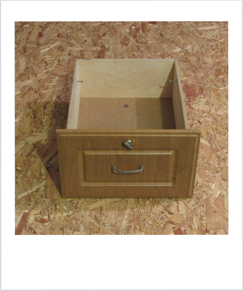 Cabinet Drawer 15X10 Used