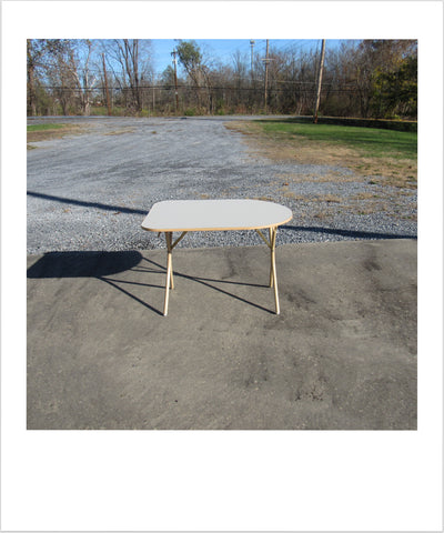 Table 39X30 Used