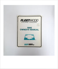 Owners Manual 1995