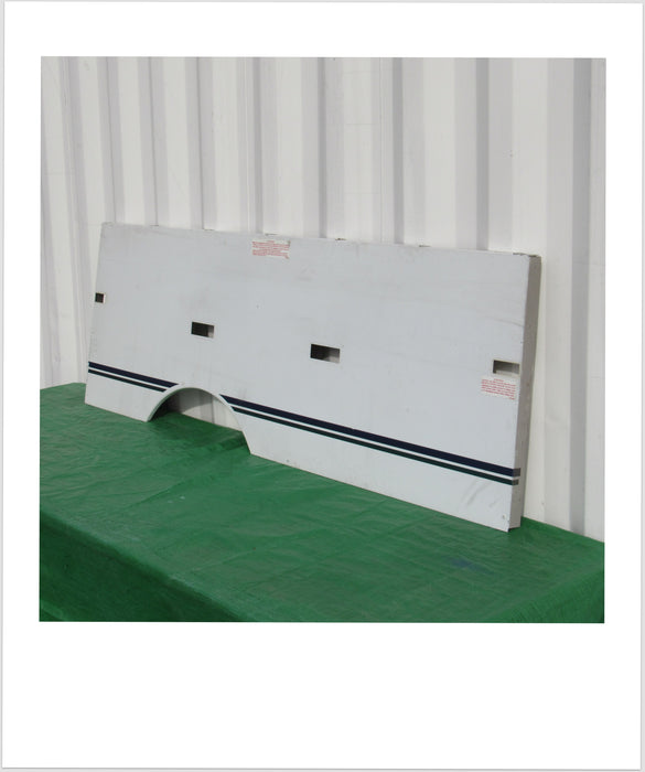 Side Panel Glide Out Used