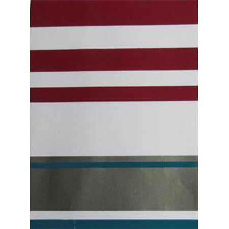 Stripe Decal 3 Color Per Foot