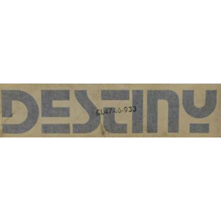 Decal Destiny