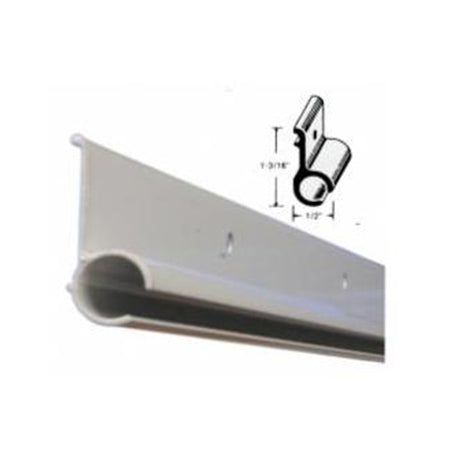 Metal Awning Rail Flat Style Coleman Pop Up Parts