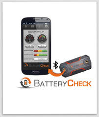 Battery Check