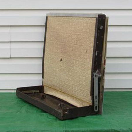 Stepper Door Pioneer Series Used