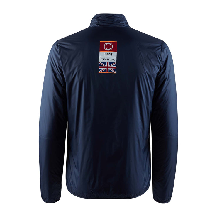 Ineos Team UK Crew Liner Jacket