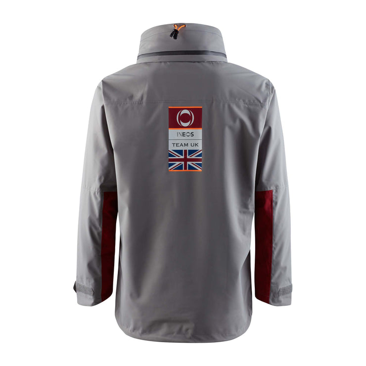 Ineos Team UK Crew Shore Jacket