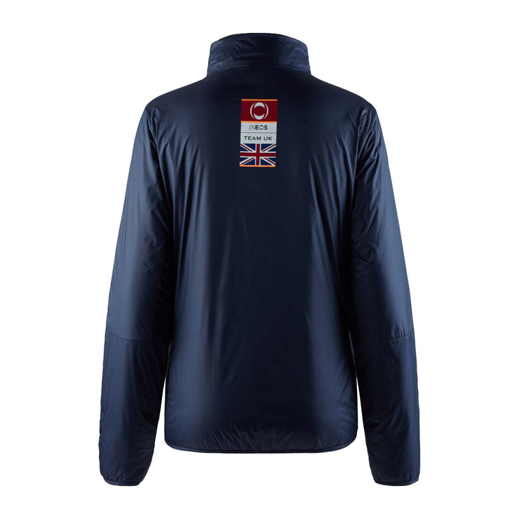 Ineos Team UK Women's Crew Liner Jacket