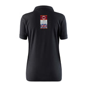 Ineos Team UK Women's Crew Tech Polo