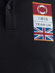 Ineos Team UK Crew Tech Polo
