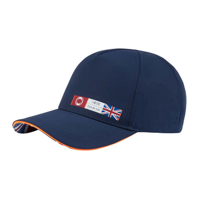 Ineos Team UK Junior Crew Cap