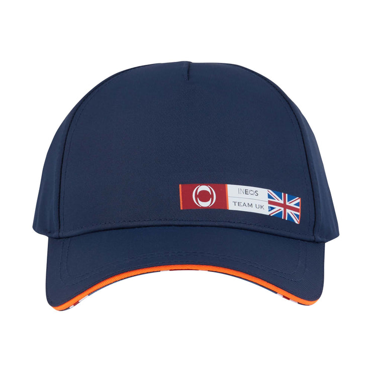 Ineos Team UK Crew Cap