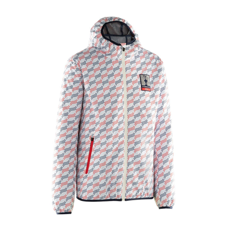 San Francisco Jacket - White