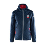 San Francisco Jacket - Navy