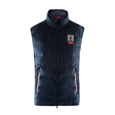 New York Vest - Navy