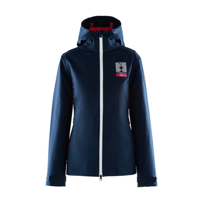 Women's Newport Jacket - Navy