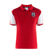 Auckland Polo - Red