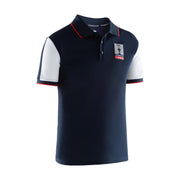 Auckland Polo - Navy