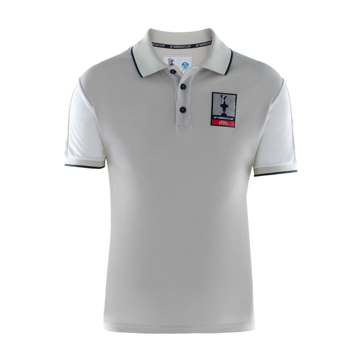 Auckland Polo - Grey Violet