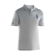 Valencia Polo - Grey Violet