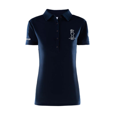Women's Valencia Polo - Navy