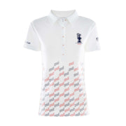 Women's Valencia Polo - Multi