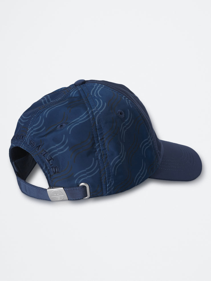 Allover Cap