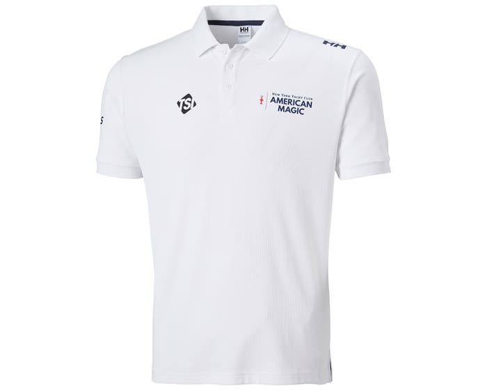 American Magic Riftline Polo