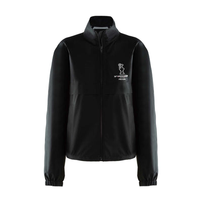 Women's America's Cup Bomber - Black