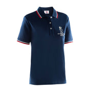 Women's America's Cup Polo - Navy