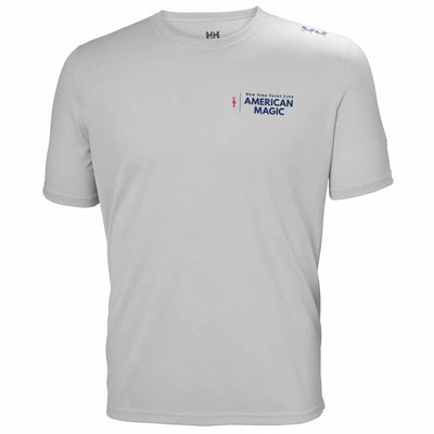 American Magic Short Sleeve Tech T-Shirt