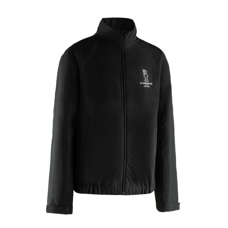 America's Cup Bomber - Black