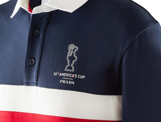 America's Cup Rugby - Navy
