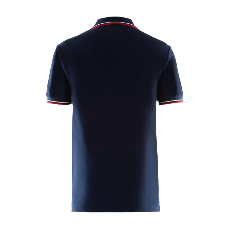 America's Cup Polo - Navy