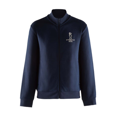 America's Cup Track Top - Navy