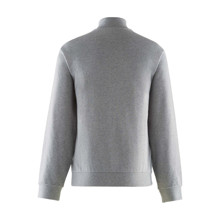 America's Cup Track Top - Grey Marle