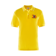 36th Edition Polo - Yellow