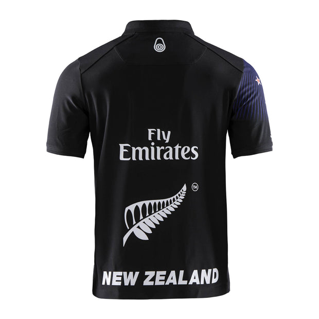 ETNZ Team Tech Polo