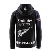 Kids' ETNZ Team Cotton Hoody
