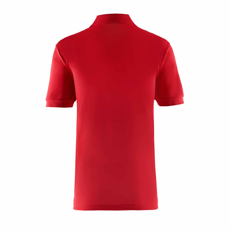 Foil Polo - Red