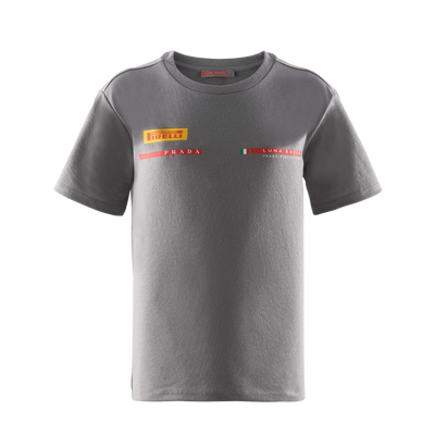 Kids' Icon T-Shirt - Grey