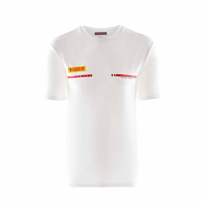 Icon T-Shirt - White