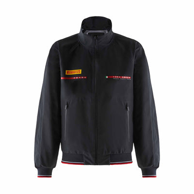 Afterguard Jacket - Black