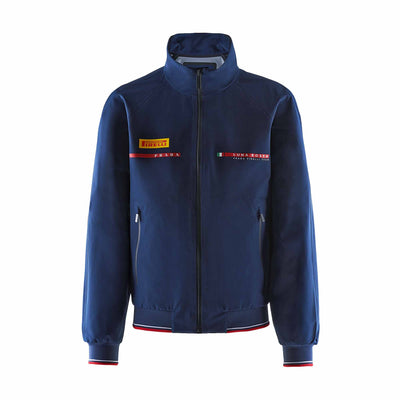 Afterguard Jacket - Navy