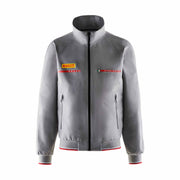Afterguard Jacket - Grey