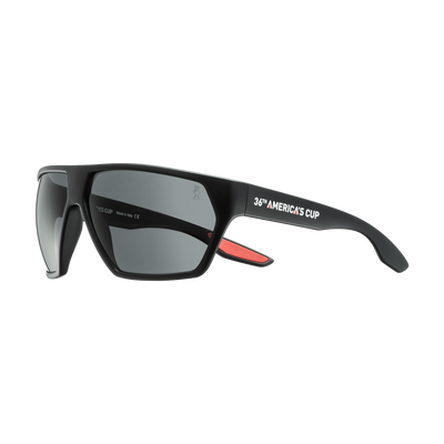 Racecourse Sunglasses - Matte Black