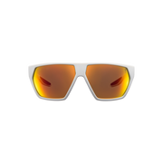Racecourse Sunglasses - Matte White