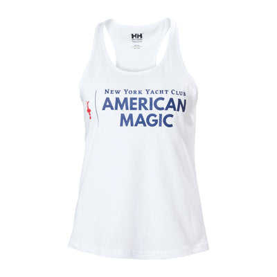 American Magic Women's Singlet